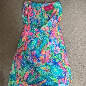 Lilly Pulitzer Windsor dress NWT